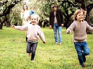 Принят закон о новых мерах адресной поддержки семей с детьми