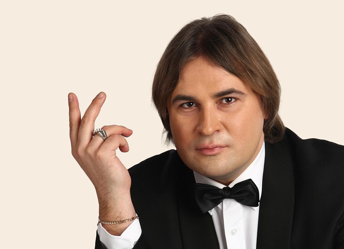 Пианист на вечер – лучшее музыкальное сопровождение любой вечеринки и мероприятия