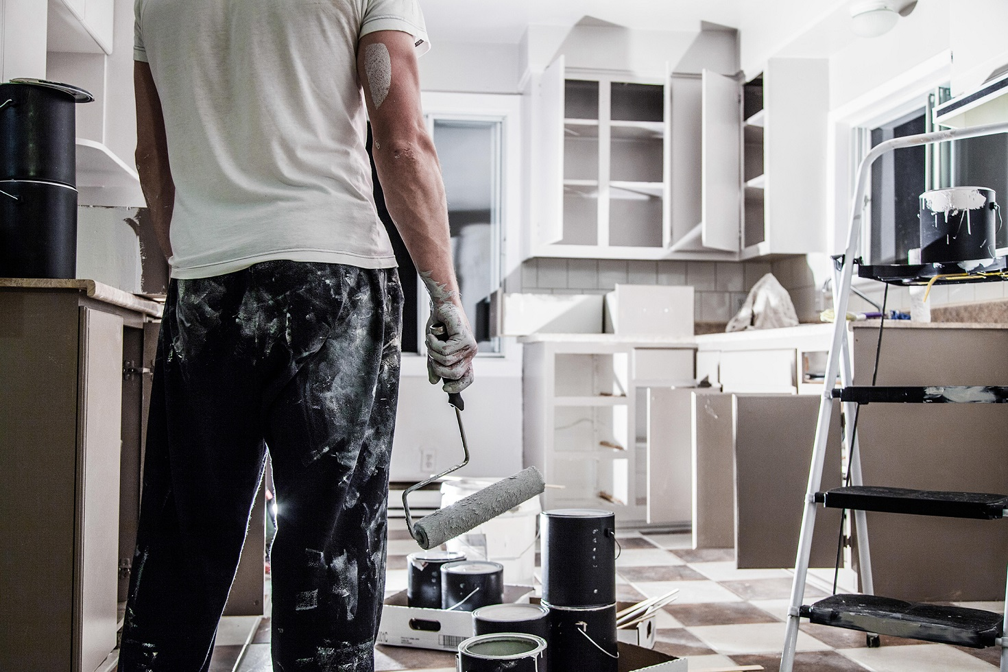 ремонт квартиры в Москве на сайте АСК Триан trian.tiu.ru