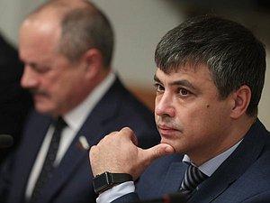 Дмитрий Морозов: модернизация здравоохранения - большая часть поручений Президента по реализации Пос