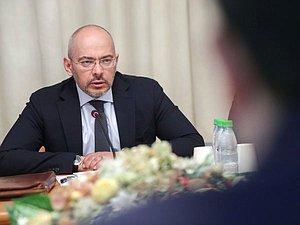 Николай Николаев: качественное и своевременное исполнение климатических поручений Президента - это з