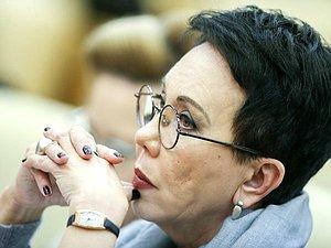 Вячеслав Володин высказал соболезнования в связи с уходом из жизни Ларисы Кужугетовны Шойгу