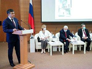 Дмитрий Морозов назвал задачи в области здравоохранения для следующих созывов ГД