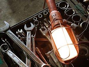 Внесен проект закона о гаражных объединениях