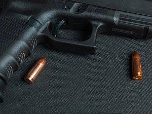 Усиливается ответственность за незаконный оборот оружия