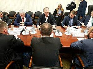 Леонид Калашников: в ГД внимательно наблюдают за ситуацией в Молдове