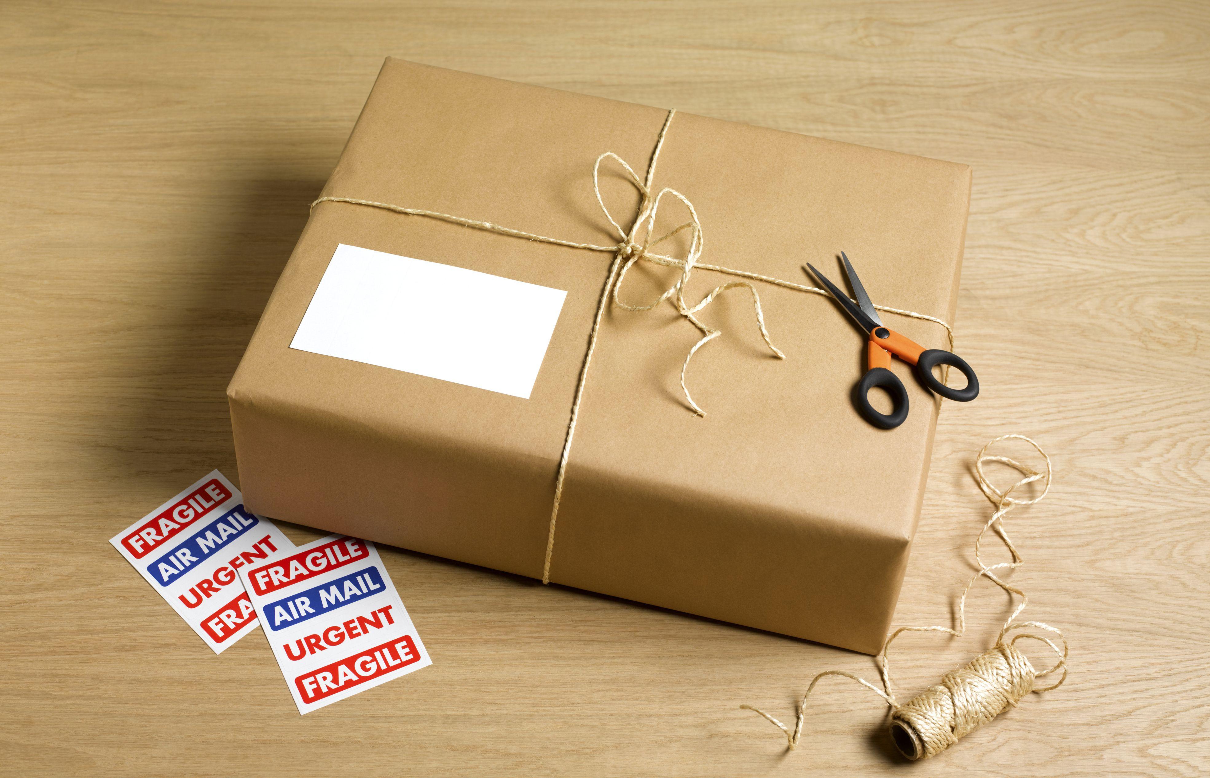 «ГдеПосылка» помогает отследить почтовое отправление