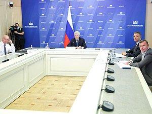 Комиссия ГД выявила свежие попытки повлиять на ход избирательной кампании в РФ