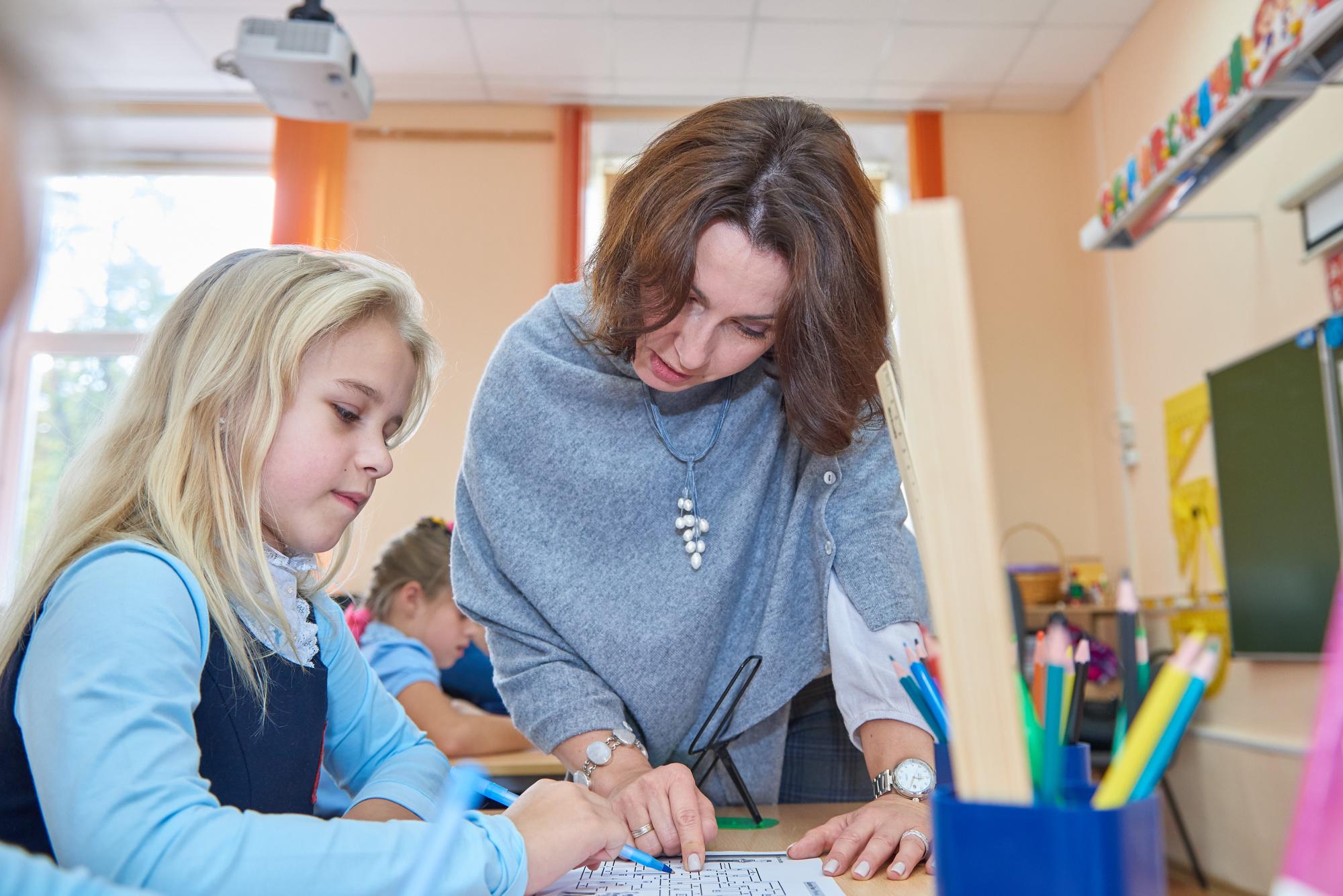 В Ульяновском педуниверситете возникнет Центр непрерывного увеличения профмастерства учителей