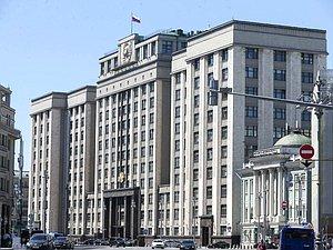 Вячеслав Володин отправил приглашения для участия в наблюдении за выборами в сентябре