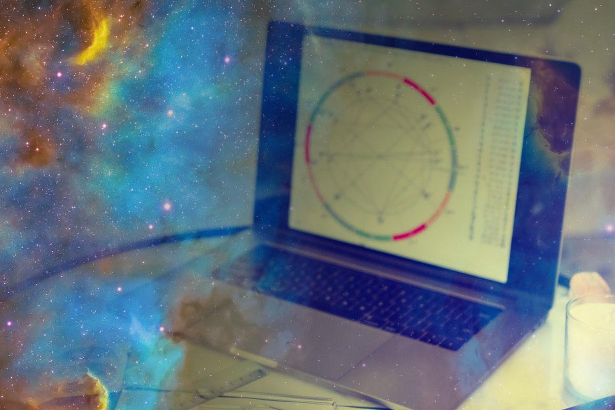 Астропроцессор и натальная карта на страже вашего благополучия