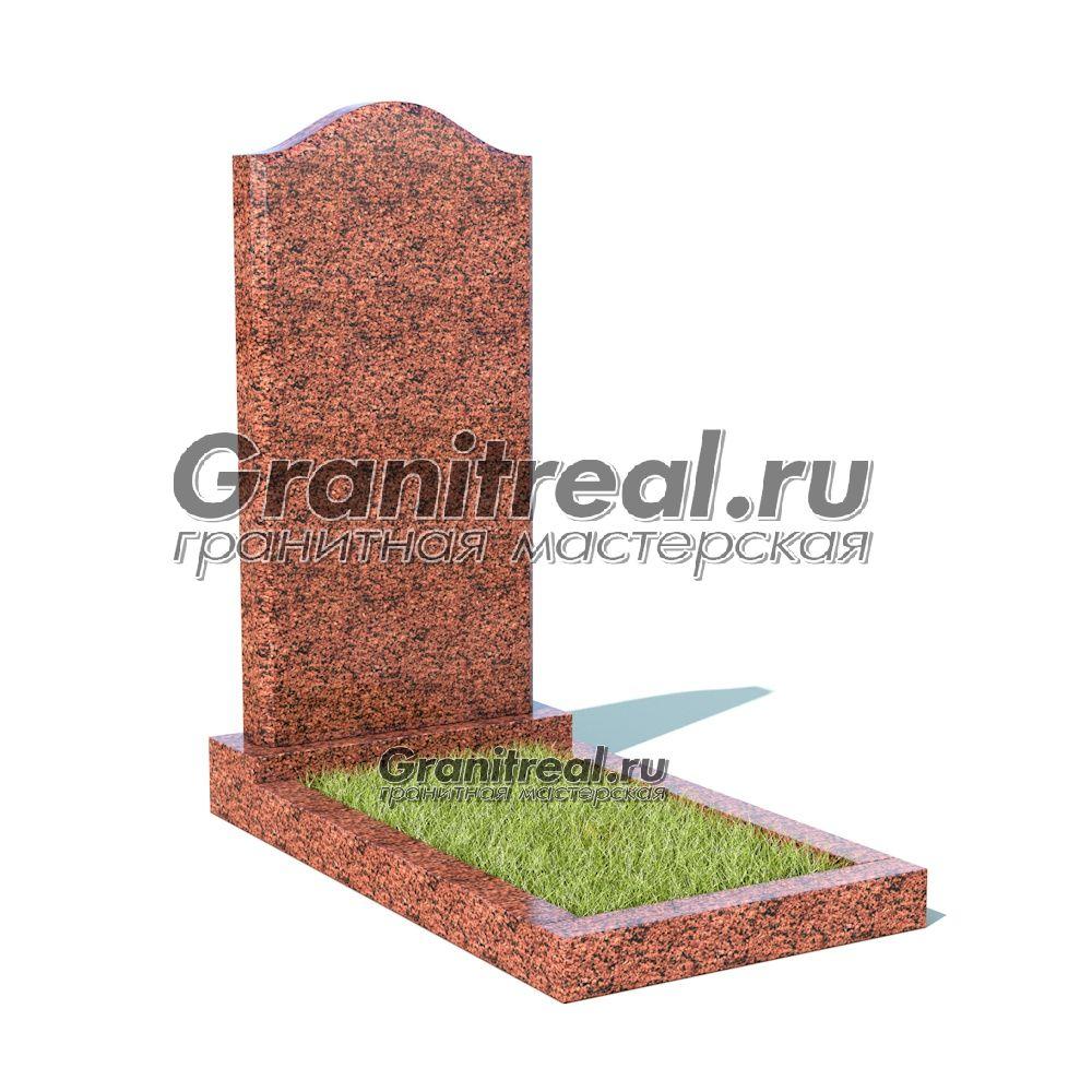 Памятники от Реал Гранит