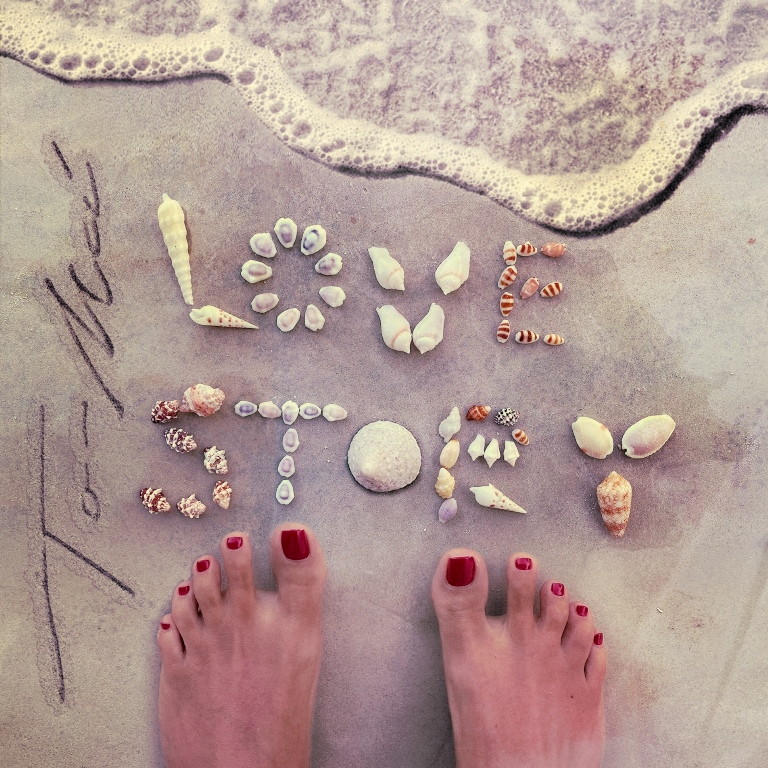 Музыкальная автобиография Love story от проекта To-Ma