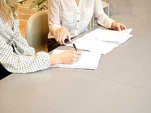 Финансовые организации будут обязаны раскрывать потребителям риски в договоре