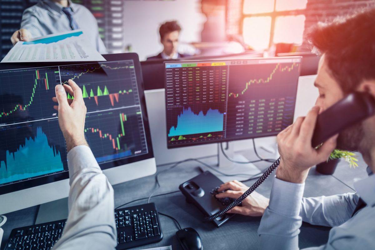gttc trade типы счетов