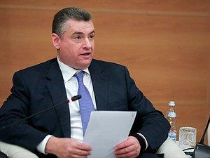 В ГД считают, что Украине надо строить не военное государство, а отношения с РФ и Беларусью