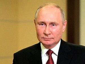 Руководитель обратился к гражданам России в начале выборов народных избранников Государственной Думы