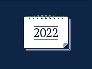 Новость: Производственный календарь на 2022 год