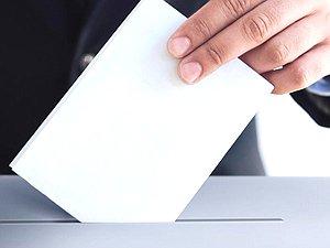 Руководители фракций отдали свой голос на выборах в Государственную Думу