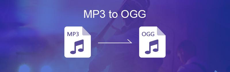 Конвертация OGG в mp3