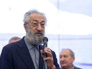 Вячеслав Володин засвидетельствовал свое почтение Артура Чилингарова с днем рождения