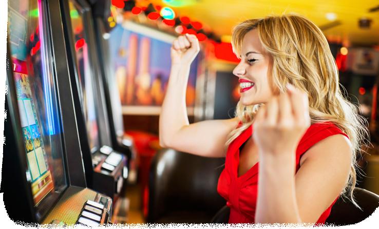 казино автоматы вулкан