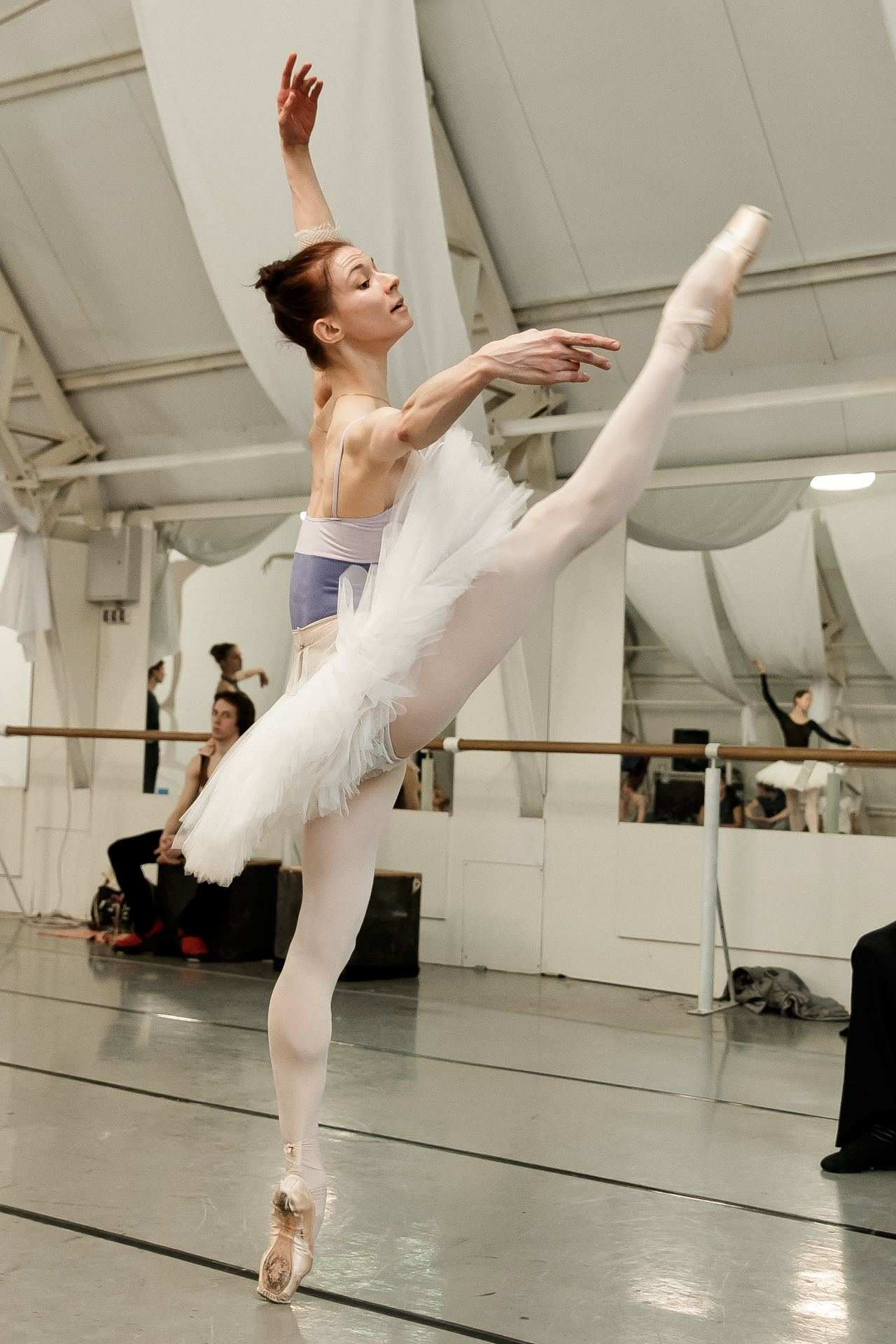 балета в приват фильмах фото