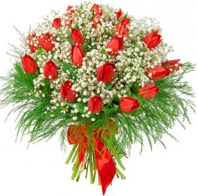 Цветы от Megaflowers