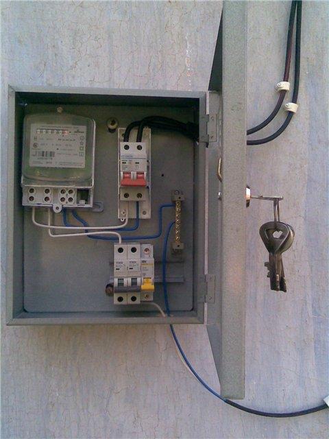 подключение электрической варочной поверхности