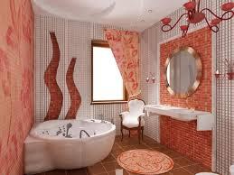 Начиная с концепции дизайна: особенности выбора плитки для ванной комнаты, исходя из техники оформления
