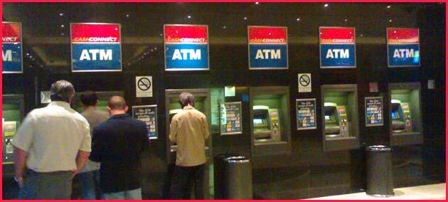 kazino-terminali