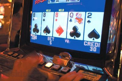 Игровые автоматы покер 1 поколения игровые автоматы клубнички обизьянки слот машина