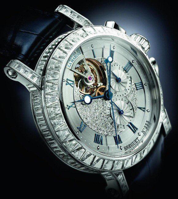 скупка часов в Москве