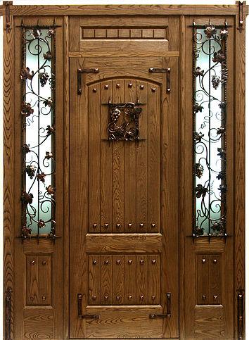 железные двери Москва