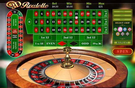 Европейская рулетка в онлайн казино казино гомель отзывы