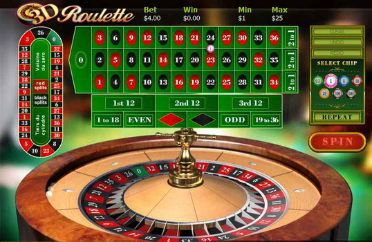рулетка европейский онлайн казино