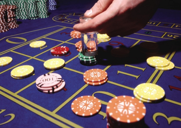 Gambling etiquette tipping gambling social problems