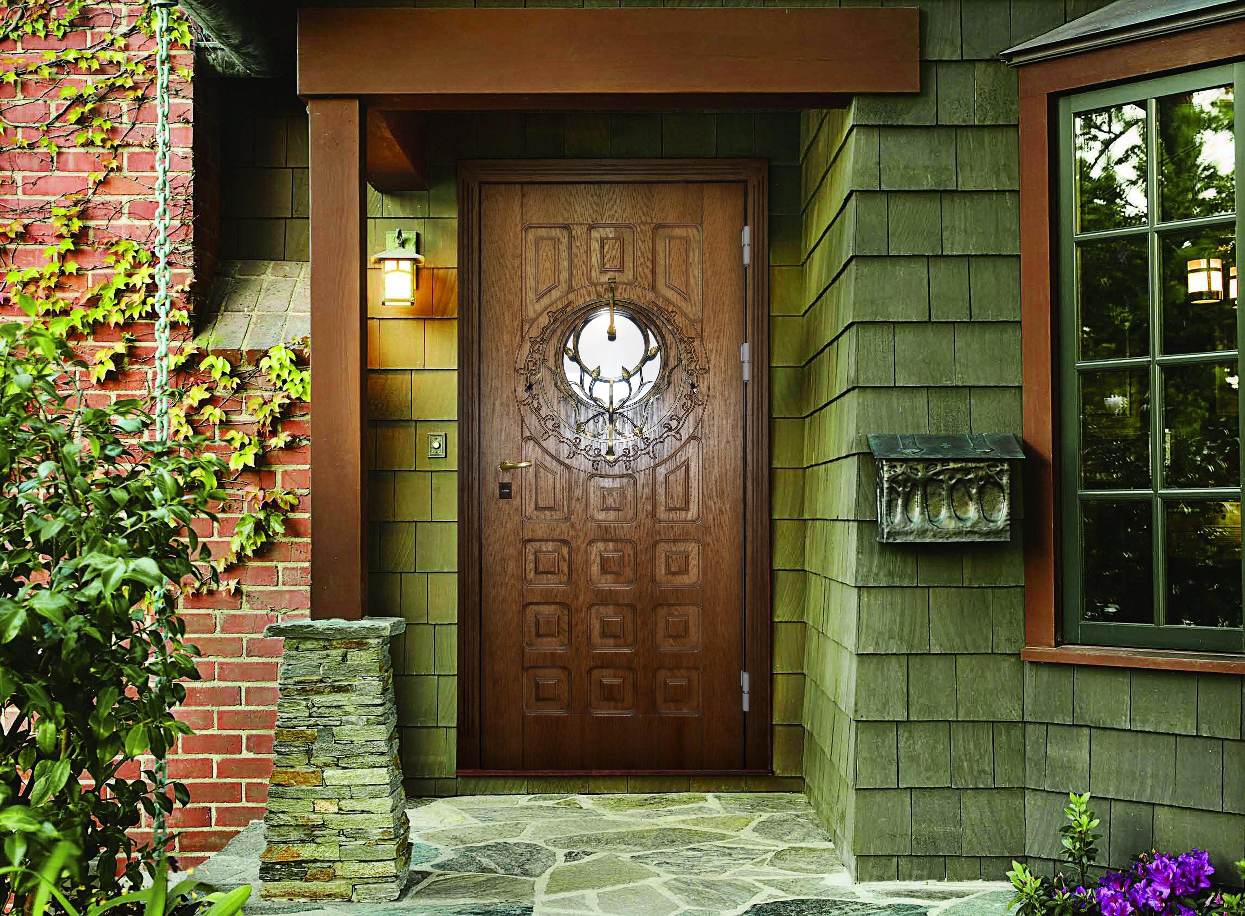 Входные двери от Виконда Запорожье
