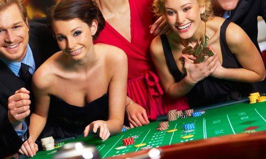 Pick up для операторов, или как привлечь женщин к игре