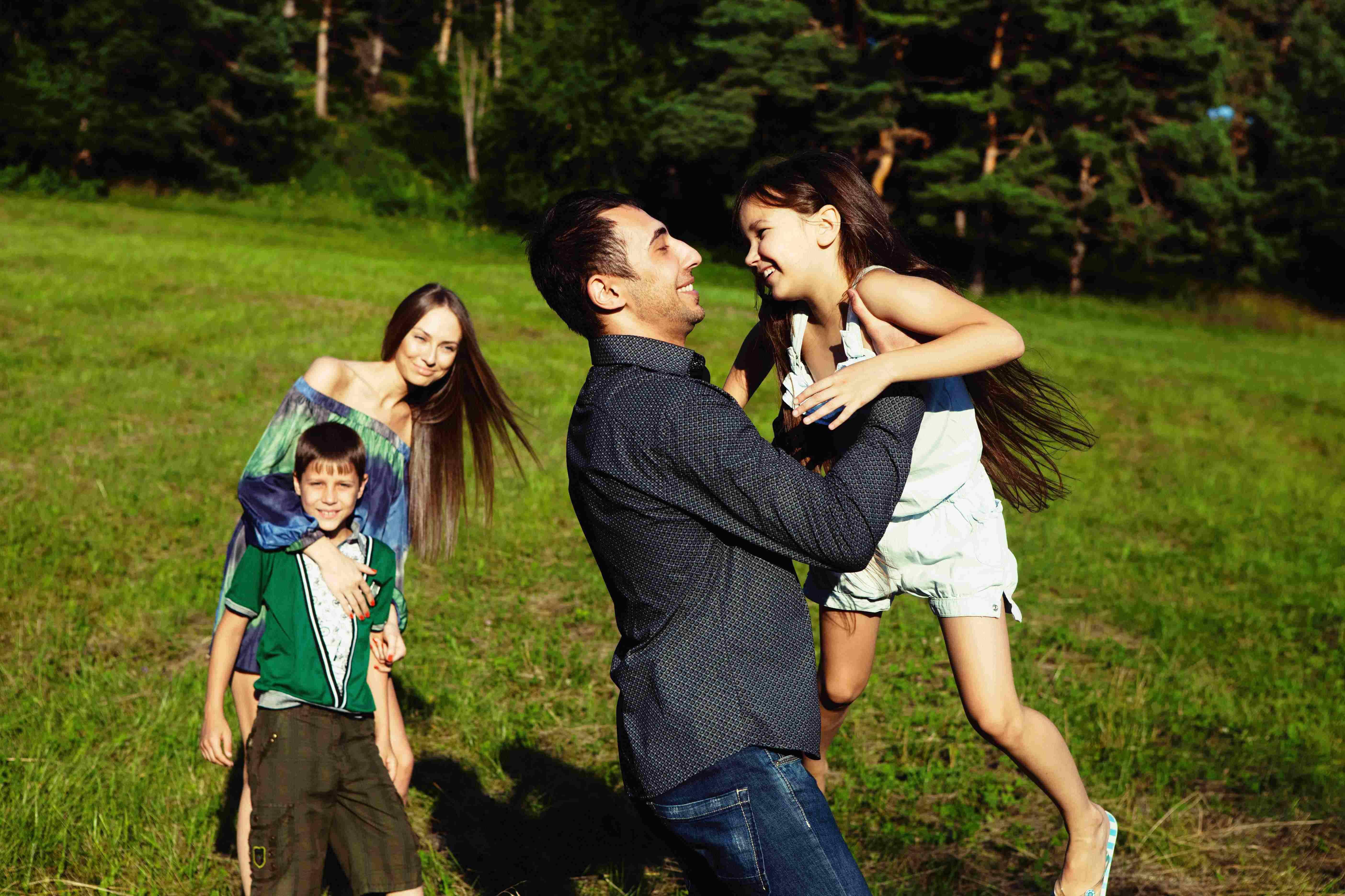 Отдых с детьми: приятное с полезным