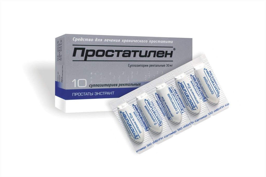 отзывы о лечении простатита на украине