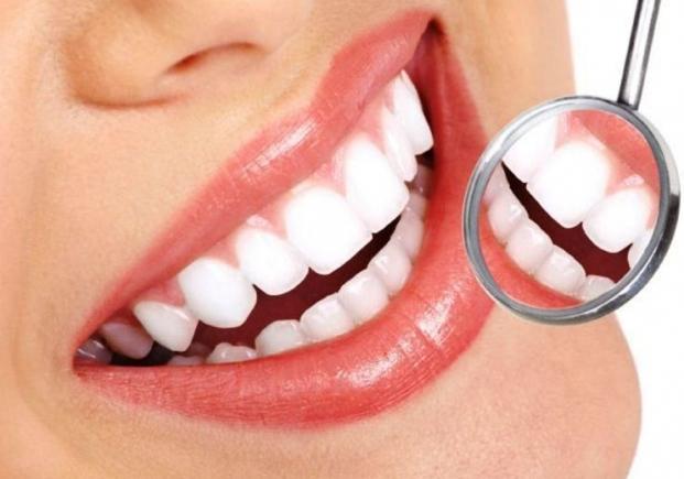 Гингивит и красивые зубы