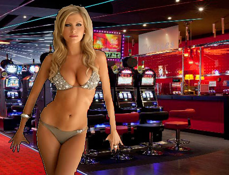 Покер В Казино Гранд