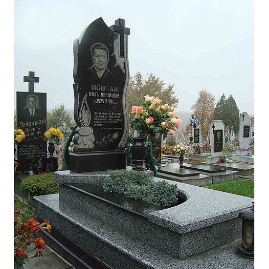 вертикальные памятники Георгиевск