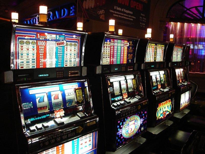 Все виды гаминаторы игровые автоматы интернет казино игровые авто