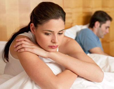 3 вопроса, которые выявят проблемы с сексом в отношениях