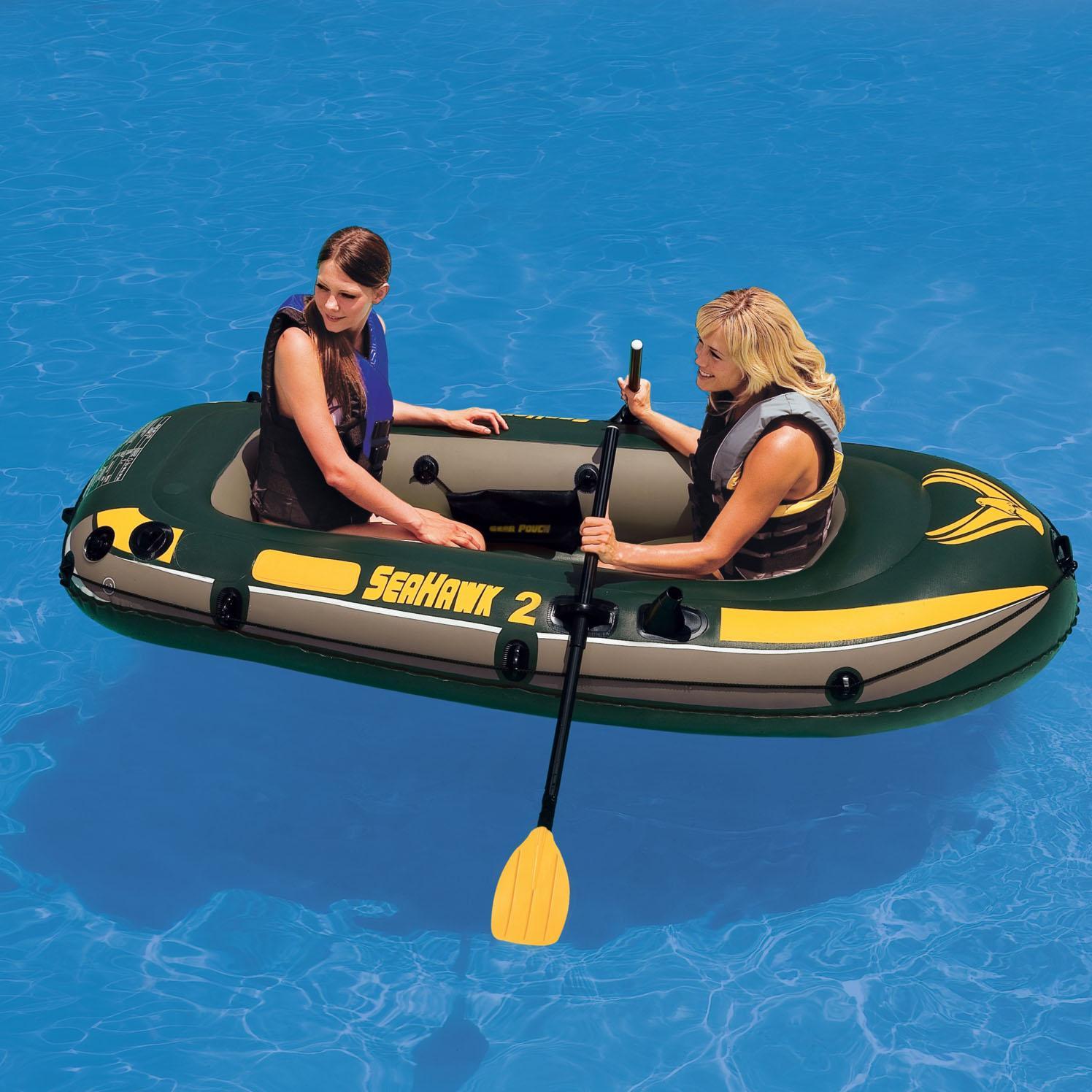 надувной матрас резиновую лодку