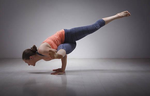8 типов йоги - вводный курс