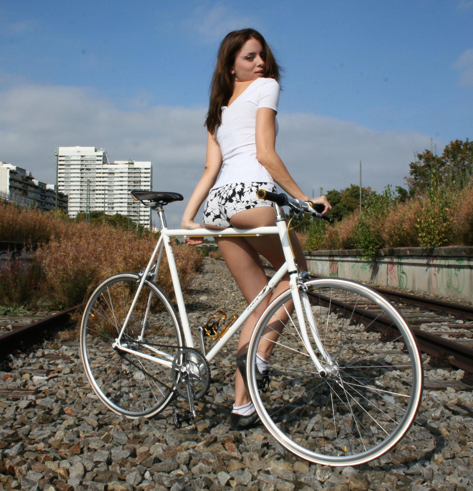 Выбор велосипеда. Часть 2