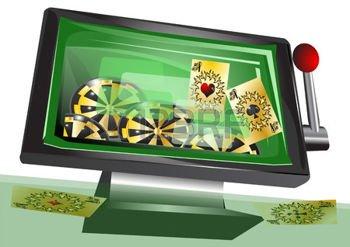 Игральные автоматы онлайн книжки